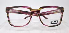 Spy Optic Crista Pink Dahlia Eyeglass Frames Glasses  Womens NEW