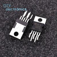 5PCS AMPLIFIER TDA2050V TDA2050 TO220 AMP US