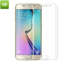 3x Samsung Galaxy S6 Edge PLUS Displayfolie Schutzfolie Folie HIGH QUALITY HD