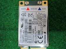 Ericsson F5521GW 04W3767 for Lenovo Thinkpad X220 T420 3G WWAN Card GPS