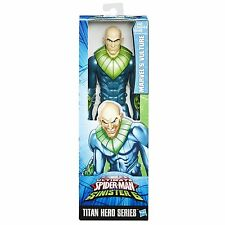 Marvel Spiderman Marvel's Vulture Pers. 30cm Serie Titan Hero - Hasbro B6387
