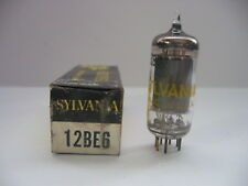 12BE6 VACUUM TUBE NOS TESTED (B3)