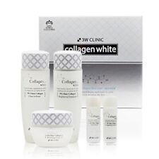 [3W CLINIC] Collagen White Skin Care 3 Set 1Pack (5items)
