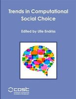 Trends in Computational Social Choice, Brand New, Free shipping