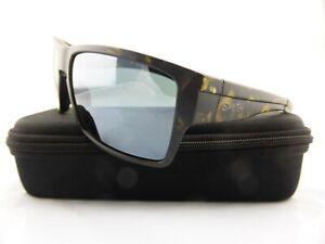 Smith Sunglasses OUTLIER XL Matte Camo - ChromaPop POLARISED Patinum Mirror Lens