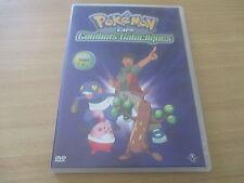 dvd pokemon dp combats galactiques dvd 3 episodes 19 a 26