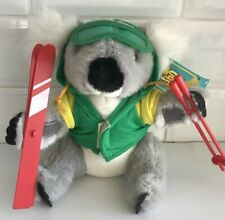 C.A Toys - Koala - Brand New With Tags - Very Old