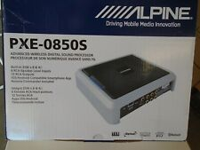 BRAND NEW IN THE BOX ALPINE PXE-0850S DSP