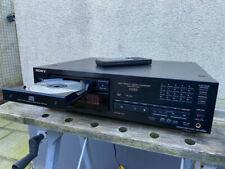 SONY CDP X33ES CD PLAYER