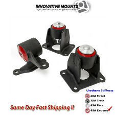 98-02 Accord V6 / 99-03 Acura TL / 01-03 CL  Mount Kit Auto Trans. 10350-95A