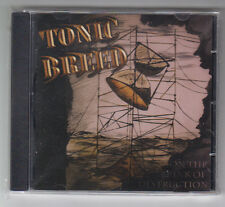 Tonic Breed On The Brink of Destruction New CD