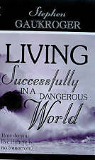 Living Successfully in a Dangerous World-ExLibrary