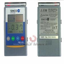 New In Box Simco FMX-003 Electrostatic Fieldmeter