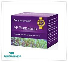 Aquaforest AF Pure Food 30gr - Alimento in Polvere per Coralli