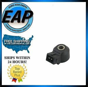 For Porsche 944 968 Saab 900 9000 Volvo 240 740 850 Ignition Knock Sensor NEW