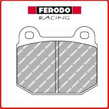 FCP116H#11 PASTIGLIE FRENO ANTERIORE SPORTIVE FERODO RACING OPEL Ascona (B) 1.2