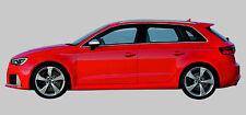 Klappensteuerung Auspuff Fernbedienung Audi S3 RS3 3.2 8P NEU