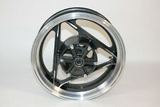 Rear Rim Original for Ducati 750 Sport 1989 with Defects 037080158