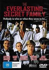 Everlasting Secret Family DVD - 1980s Australian Movie_Frank Moorhouse