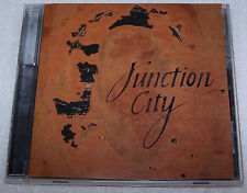 Junction City Self Titled CD by Junction City Band