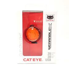 CatEye Wearable X Safety Light USB SL-WA100