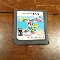 Yoshi's Island DS (Nintendo DS 2006) CART ONLY FAST SHIPPING