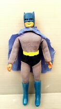 "Vintage very early MEGO Batman 8"" Figure from 1974"
