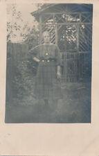 AK, foto, signorina da lame Montagna (G) 19283