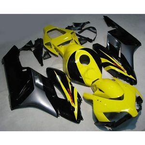 Ensemble de carrosserie de carénage pour Honda CBR CBR1000RR 1000rr 2004-2005
