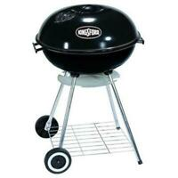 Charcoal  Kingsford 18 in. Round Kettle  BBQ Grill