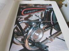 Motorrad Archiv Rennmodelle 2109 Puch Type 175 Sport 1925/27