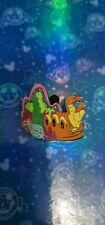 Cast Disney Fantasyland Fancastical Alice in Wonderland Mystery Pin