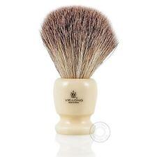 Vie-long 16585 Negro tejón brocha de afeitar