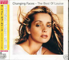 Louise Changing Faces - The Best Of Japan CD+2BONUS-NEW