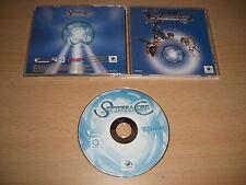 SEPTERRA CORE-eredità del creatore PC CD ROM CD Custodia Versione-Veloce Post