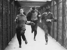 Foto JULES E JIM Moreau Truffaut corsa 20x25 -814