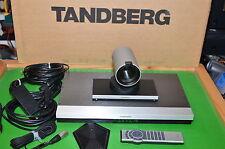 Tandberg Cisco C60 TTC6-10 TTC8-02 1080P 12XS HD Camera NPP CTS-INTP-C60-K9