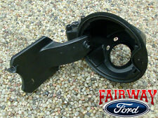 09 thru 14 F-150 Fuel Gas Filler Door Housing Pocket w/ Hinge NEW