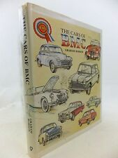 CARS OF BMC, ROBSON, HARDBOUND 1987 1ST ED., NEW 304 PAGES /  Best Offer