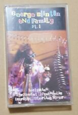 George Clinton and Family Pt 1   cassette