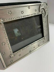 Twinkle Twinkle little star baby photo Album Burnes of Boston 4x6 size photos