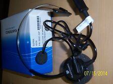 Plantronics H51N Black Headband Headsets