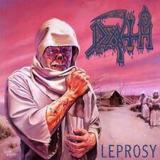 Leprosy - Death (2014, CD NEU)2 DISC SET