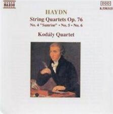 Quartet Classical 1989 Music CDs