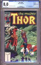 Thor #347 CGC 8.0 VF Universal CGC #1476879018
