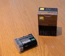 Nikon EN-EL15 Battery OEM Original Non Fake