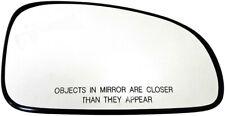 Door Mirror Glass fits 2004-2009 Chevrolet Aveo Aveo5  DORMAN - HELP