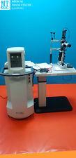 Lumenis Novus Omni ophthalmic laser con Zeiss spallampe 30sl-m // 30 SL-M