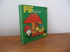 ( No Pif Gadget )  PIF  POCHE   N° 4  MAI24