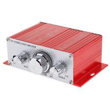 Mini Digital Verstärker Audio Amplifier Stereo Radio Receiver Empfänger für